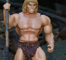 Masters of the Universe Classics - Oolar Sticker