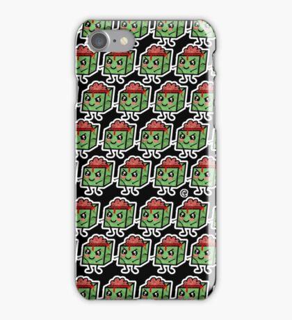 Tofu Zombie iPhone Case/Skin