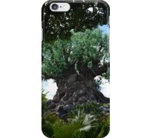 Disney World- Animal Kingdom iPhone Case/Skin