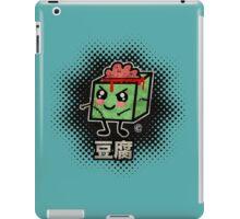 Tofu Zombie iPad Case/Skin
