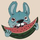 The watermelon by ConceptStore