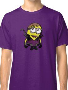 Minvengers - Mineye Classic T-Shirt