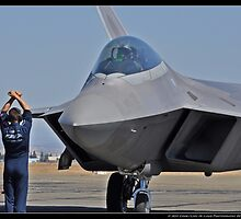Pride of the Air Force by Jeff Cook