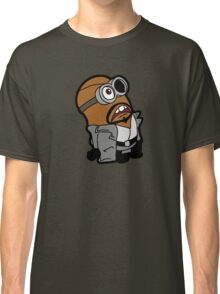 Minvengers - Min Fury Classic T-Shirt