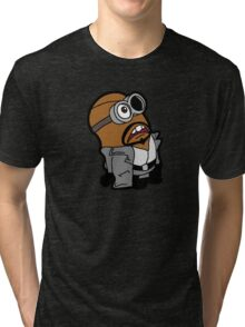 Minvengers - Min Fury Tri-blend T-Shirt