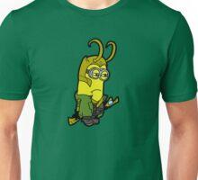 Minvengers - Moki Prince of Mischief Unisex T-Shirt