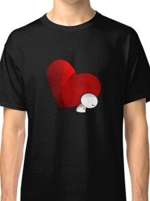 Heavy Love - T-Shirt Classic T-Shirt