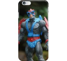 Masters of the Universe Classics - Stratos iPhone Case/Skin
