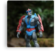 Masters of the Universe Classics - Stratos Canvas Print