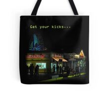 End of the Trail #2 Tote Bag