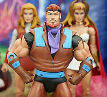 Masters of the Universe Classics - Sea Hawk by GskullWarrior