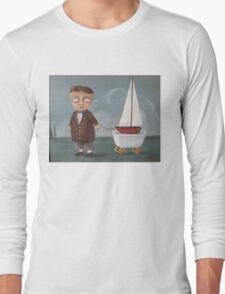 MELVIN Long Sleeve T-Shirt