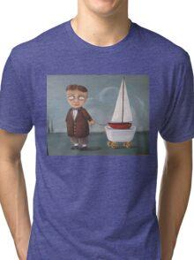 MELVIN Tri-blend T-Shirt