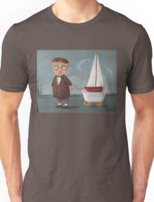 MELVIN Unisex T-Shirt