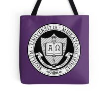 Miskatonic University Seal Tote Bag