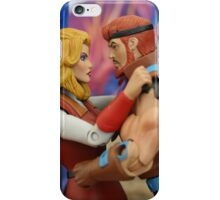 Masters of the Universe Classics - Sea Hawk & Adora iPhone Case/Skin