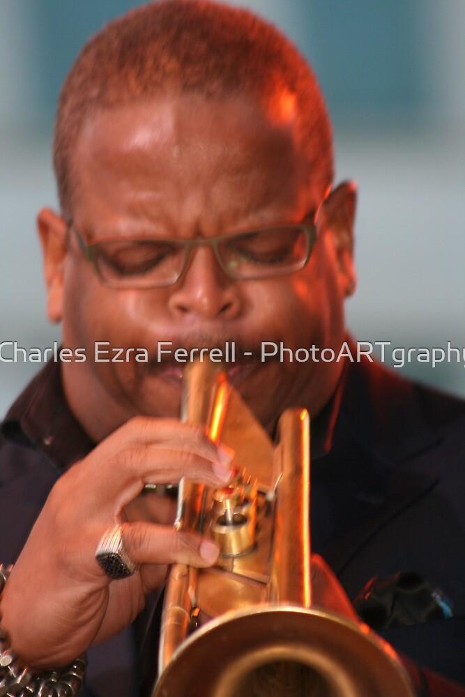 Terence Blanchard - DJF - 2010  - Heat Wave by Charles Ezra Ferrell - PhotoARTgraphy