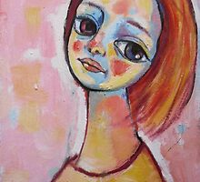 Tenderness by Ciprian  Chirita