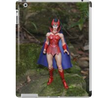 Masters of the Universe Classics - Catra iPad Case/Skin
