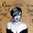 De la mia distanza  by Luciana85
