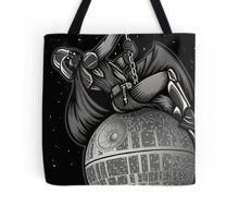 Wrecking Star - Pillows and Totes Tote Bag