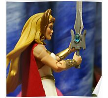 Masters of the Universe Classics - She-Ra Poster