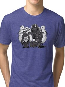 You Don't Know the Power Tri-blend T-Shirt