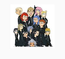 Kingdom Hearts- Organization 13 Unisex T-Shirt