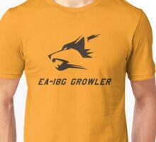 EA-18G Growler Unisex T-Shirt