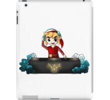 Tune Link iPad Case/Skin