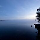 What Lies Within - Moruya NSW by Malcolm Katon