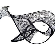 Orca by naranjamarilla