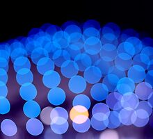 Illuminated Constellation by John Robb