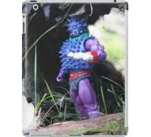Masters of the Universe Classics - Spikor iPad Case/Skin