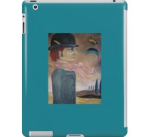 EARTHBOUND MISFIT iPad Case/Skin
