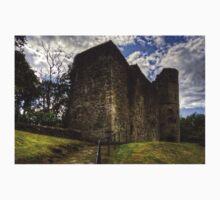 Strathaven Castle One Piece - Short Sleeve