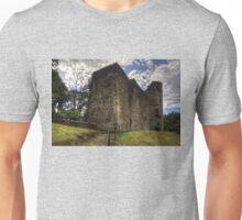 Strathaven Castle Unisex T-Shirt
