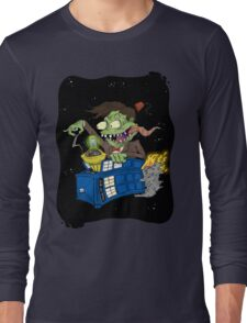Doctor Fink Long Sleeve T-Shirt