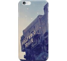 Dark Thunder iPhone Case/Skin