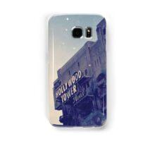 Dark Thunder Samsung Galaxy Case/Skin