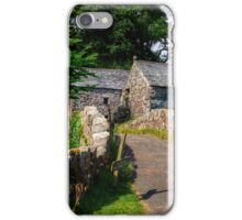 Eskdale Mill iPhone Case/Skin