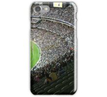 Our End iPhone Case/Skin