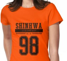 Shinhwa '98 Womens Fitted T-Shirt