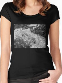 Wrapped in Plastic Women's Fitted Scoop T-Shirt