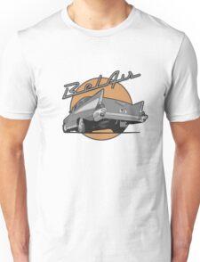 57 Chevy Bel Air Unisex T-Shirt