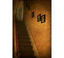 Art for Sale IV - (Mangiacake Panini Shoppe Photographic Print