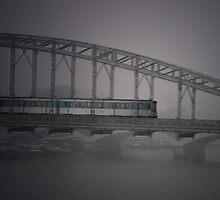 Pont de Metal by djjs