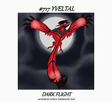 Yveltal: Dark Flight Unisex T-Shirt