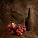 VINTAGE WINE by RakeshSyal