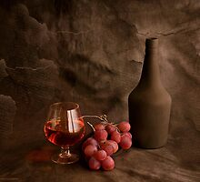 VINTAGE WINE by RakeshSyal